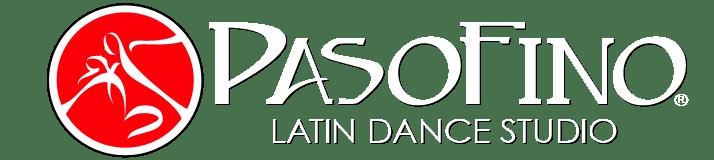 PASOFino: Salsa in Atlanta | Salsa on2 Atlanta | Salsa Lessons Atlanta Logo